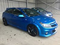 VAUXHALL ASTRA 2.0 T 16V VXR * FULL SERVICE HISTORY AND 3 MONTHS WARRANTY*FINANCE AVAILABLE*