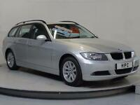 2006 BMW 3 Series 2.0 318i SE Touring 5dr