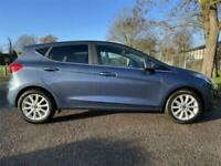 2020 Ford Fiesta 1.0T ECOBOOST TITANIUM NAVIGATION (S/S) 5DR | FROM 6.9% APR