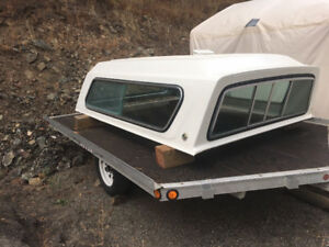 70's Ford Factory Canopy