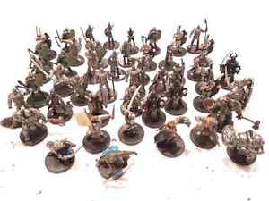 Dungeons & Dragons 45 Miniature Soldier Lot
