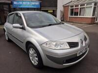 2007 Renault Megane 1.6 Dynamique | Petrol | Manual | 5 door | hatchback