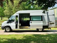 Ford Transit 2.2TDCi Lwb Van / Welfare Van / Messing Van / Camper Van / Crew Van