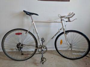 Bike - Vélo sport