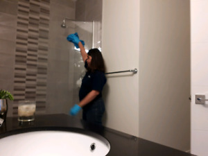 Quality Cleaning Service at affordable price