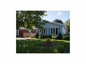 Lovely Area in Mount Pearl Perfect for first time home buyer