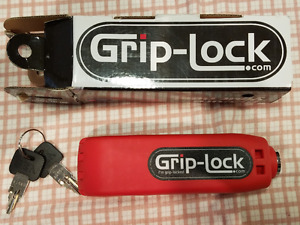 The real grip-lock