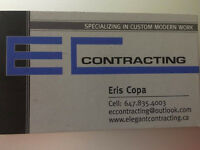 CONTRACTING INDUSTRY - GENERAL LABOUR