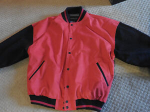 MWG Apparel Large Jacket made in Canada