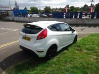 Ford Fiesta 1.6 ( 134ps ) 2012MY Metal FULL SERVICE HISTORY