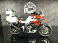 Suzuk DL 1050 RC XT VSTROM Tour Pack 2020