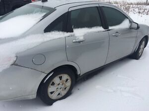 2008 ford focus for parts make an offer going for scrap