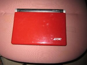 "Acer 7"" laptop in good working order...."