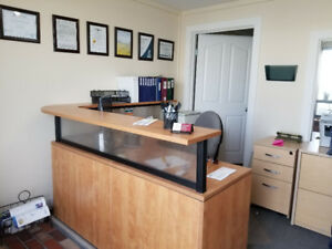 Office/warehouse space for rent