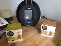 FOR SALE NESTCAFE DULCE GUSTO COFFEE MACHINE -£60