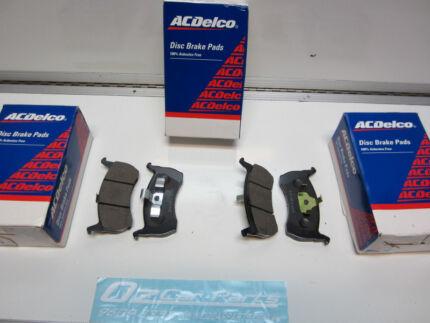 FORD Genuine ACDelco Front pads NA NC NF NL EA EB ED EF EL XH DA Smithfield Parramatta Area Preview