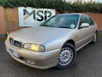1999 Rover 600 2.3 623 GSi 4dr