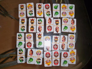 Nintendo 28 Super Sized Dominoes Sababa Toys 2004 Super Mario Se Windsor Region Ontario image 9