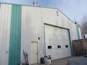 4 BED PROPERTY ON 78 ACRES WITH SHOP/GARAGE IN WETASKIWIN