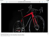 Boardman road elite slr 9.0 disc endurance 50cm