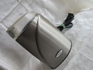 Barista for Starbucks coffee grinder not been used .no box