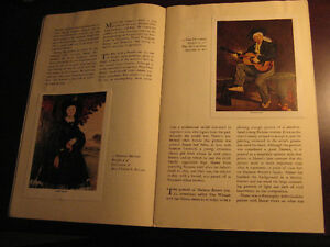 LOT of 10 Metropolitan Museum of Art Miniatures Book 1950 - 1956 Belleville Belleville Area image 4