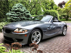 2008 BMW M Roadster & Coupe Convertible