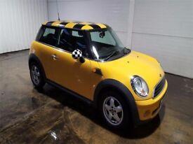 2007 Mini One