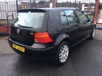 Late 03 Golf 1.9 TDI