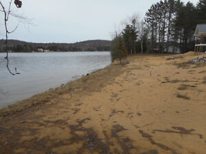 Waterfront Lot Ready for your Retirement Dream Home or Cottage Belleville Belleville Area image 9