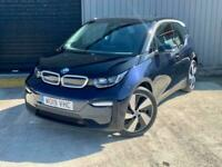 2019 BMW i3 42.2kWh Auto 5dr Hatchback Electric Automatic