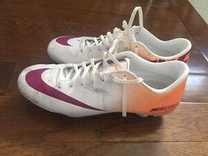 Nike Women's Soccer Shoes