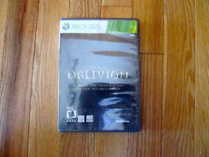 Oblivion - Elder Scrolls IV with Expansion Packs