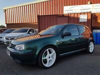2000/W Volkswagen Golf 2.0 GTi - Modified - Stunning Example - Timing Belt !