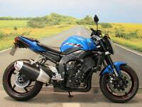 Yamaha FZ1 2007 * Low miles, R&G Crash Protectors & Tail Tidy, Lovely condition*