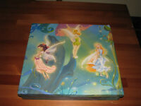 Tinker Bell Scrapbooking Kit (includes Scrapbook and paper)