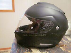 Harley Davidson Clothing, Boots & Helmet