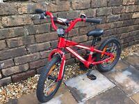 Specialized Hotrock 16' bike