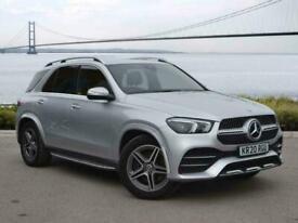 image for 2020 Mercedes-Benz GLE DIESEL ESTATE GLE 350d 4Matic AMG Line Prem 5dr 9G-Tronic