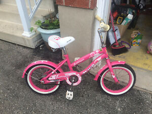 Small Kids Bike