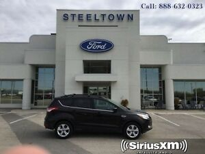 2013 Ford Escape SE AWD 202A LEATHER  - $147.64 B/W