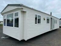 Static Caravan For Sale Off Site 2 Bedroom Willerby Beach 38FTx12FT Two Bedrooms