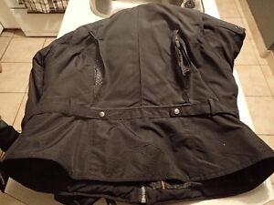 Woman's Textile Motorcycle Jacket Kitchener / Waterloo Kitchener Area image 3