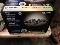 Kobalt mechanic tool set new in box
