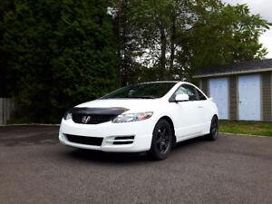 2009 Honda Civic LX-SR Coupé (2 portes) manuelle