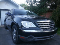 2007 Chrysler Pacifica Touring VUS