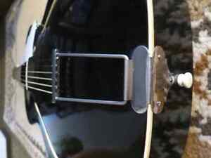1950s Archtop Guitar (with video) Kitchener / Waterloo Kitchener Area image 5