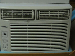 Kenmore Energy Star Air Conditioner