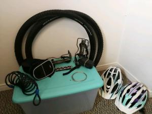 Bicycle Bike Accessories Sale!