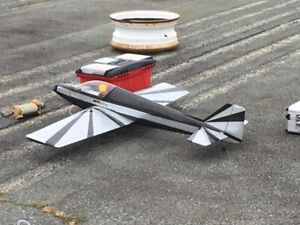 RC Airplanes - Reduced
